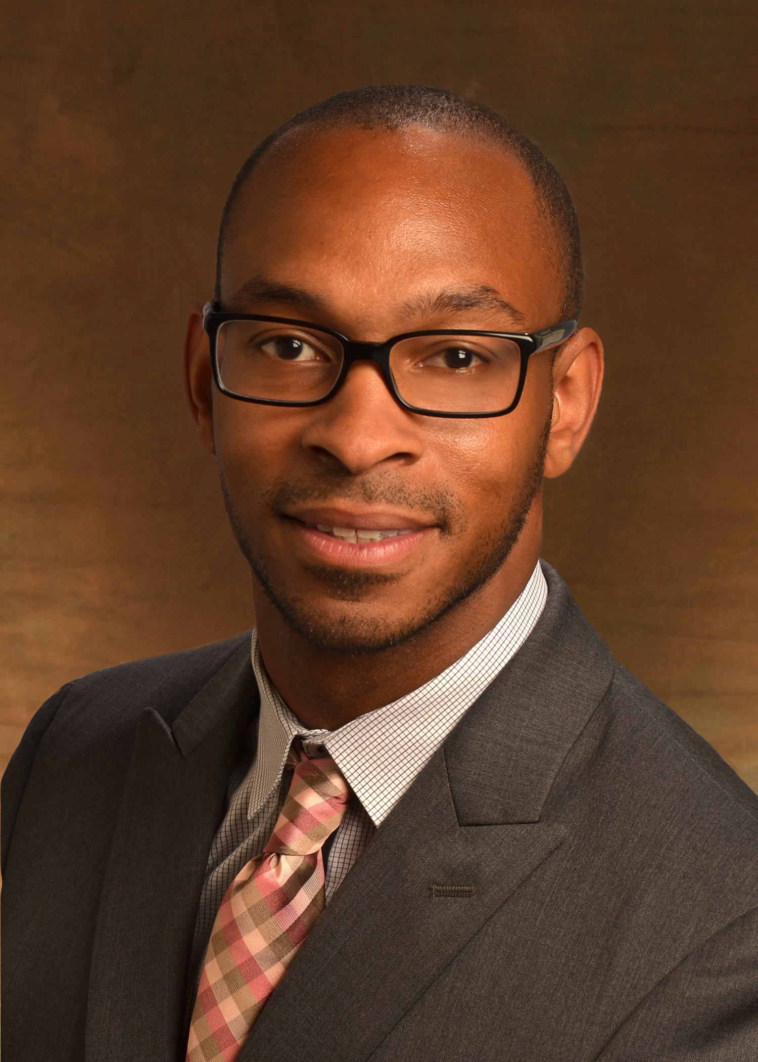 Dr. Eric R. Wade - Erik_Wade