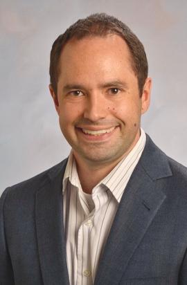 J. Scott Holladay